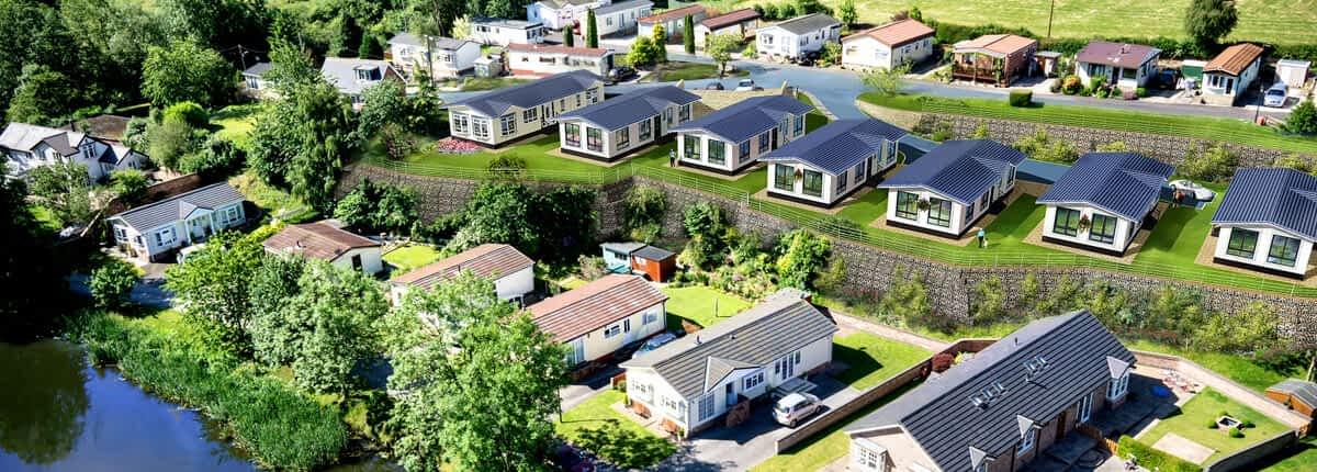 meadow home park new development